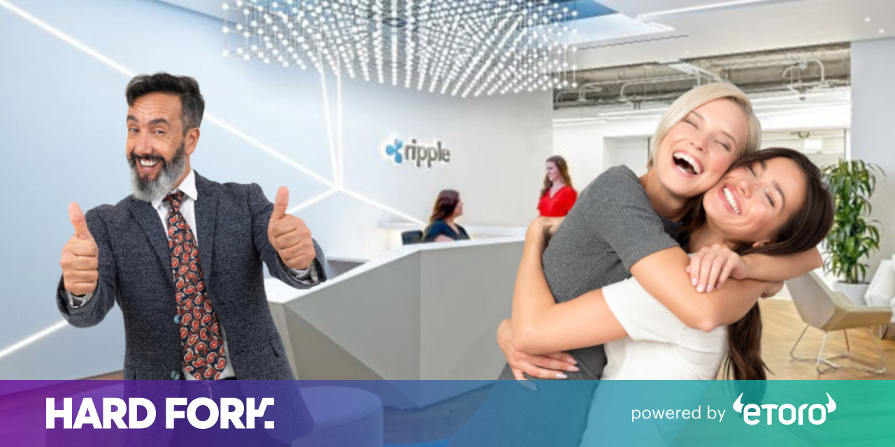 Ripple Labs wants the US to forget it's being sued for selling Ripple (XRP) illegally