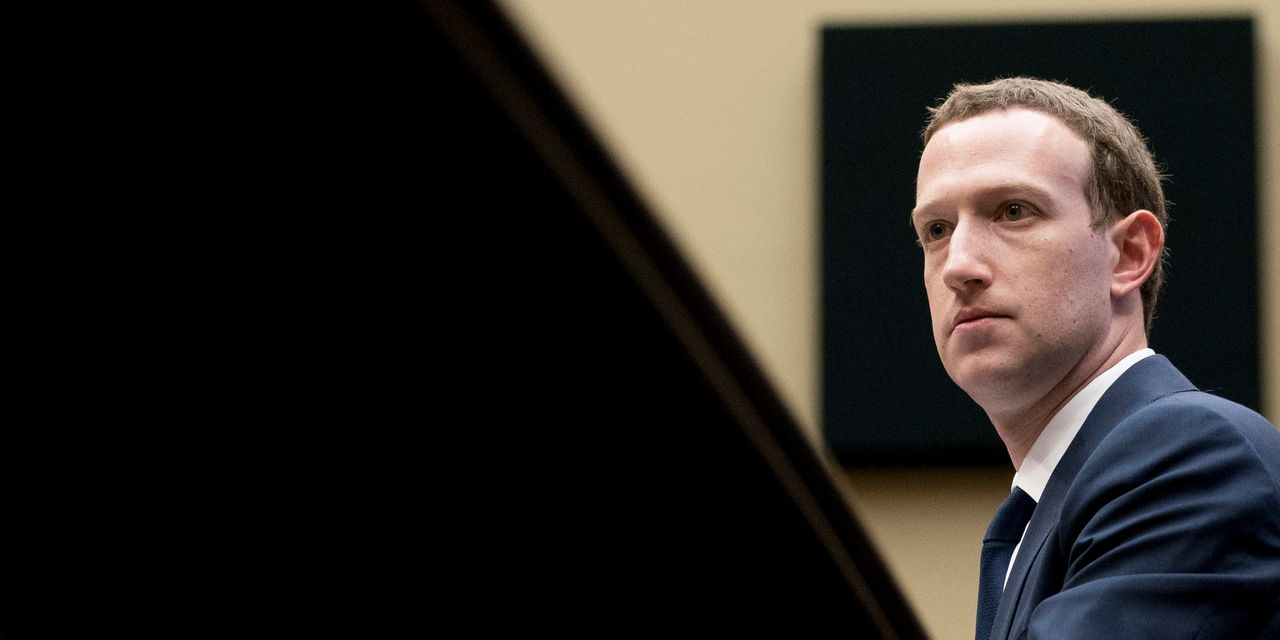 Inside Facebook's Botched Attempt to Start a New Cryptocurrency