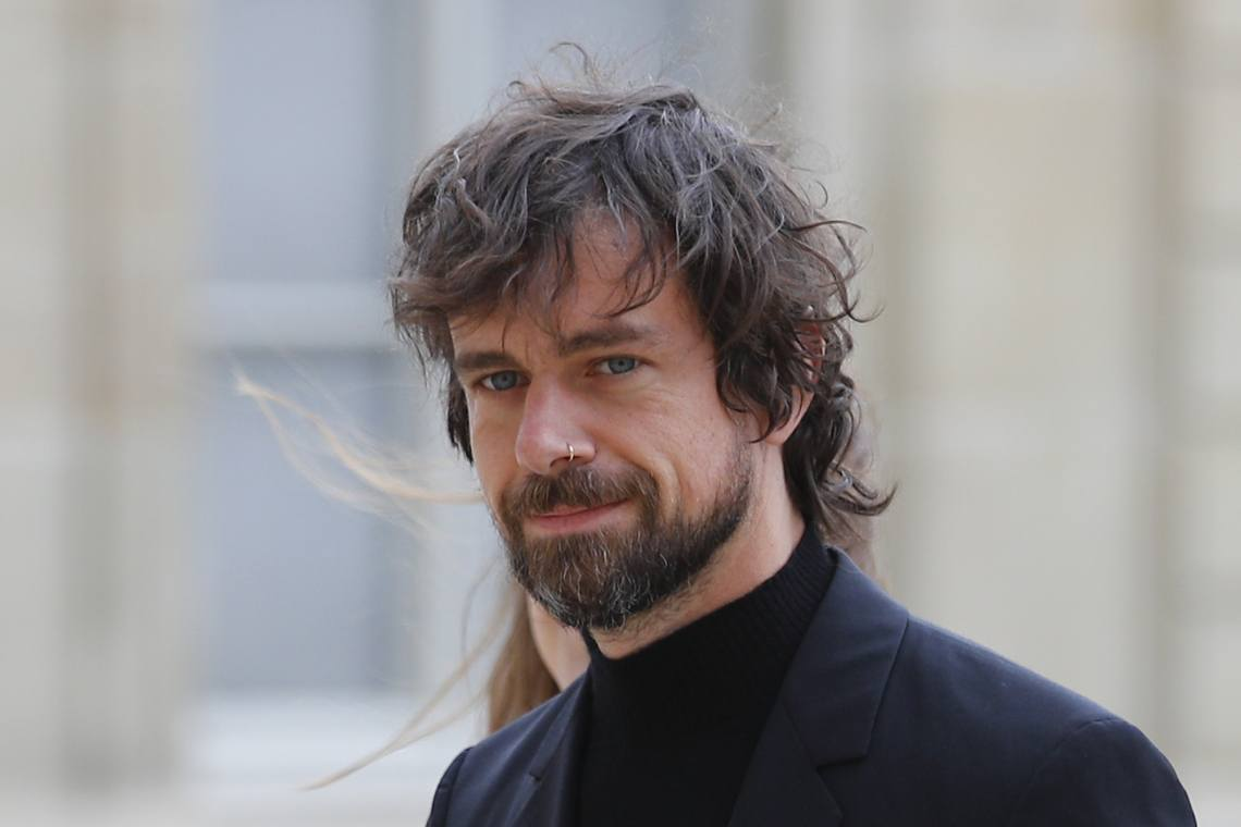 Pro-Bitcoin Jack Dorsey Invests in CoinList's $10 Million Raise With a 'Hell No' to Facebook's Libra