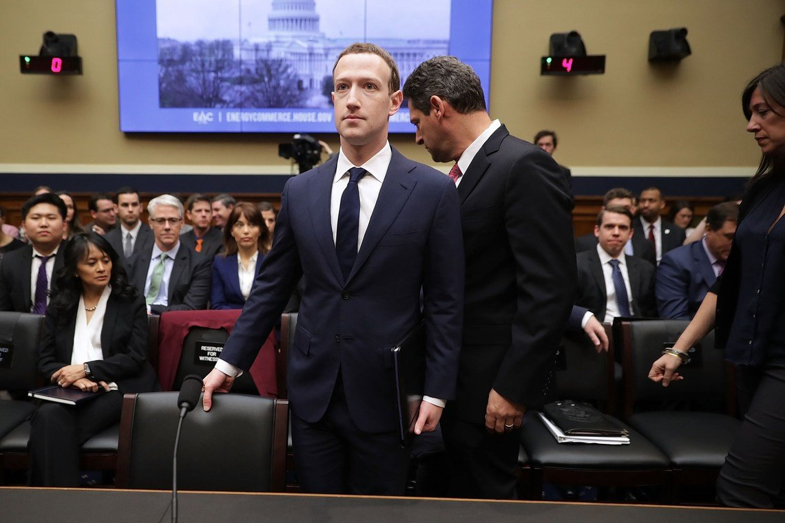 Zuckerberg was Right. China 'Fast-Tracks' Cryptocurrency With Huawei, Tencent