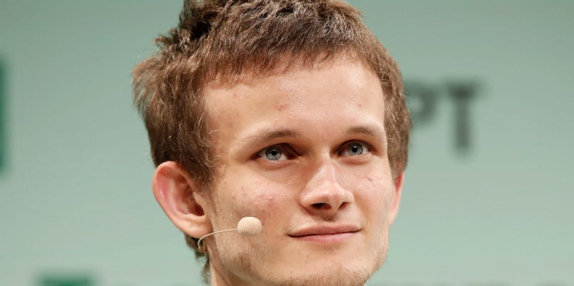 Ethereum founder Vitalik Buterin defended Virgil Griffith after he was charged with help…