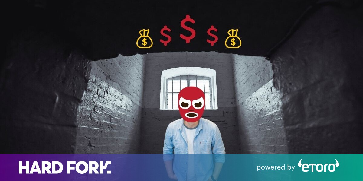 Bitcoin ransomware hacker must pay $356K or spend 2 more years in prison