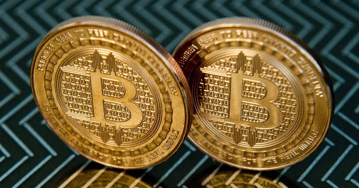 Five charged in alleged $722 million cryptocurrency Ponzi scheme