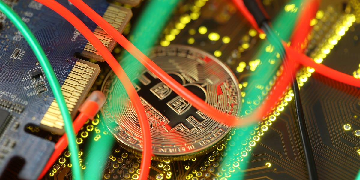 Bitcoin price could hit $500,000 in 10 years, better than gold: Yusko