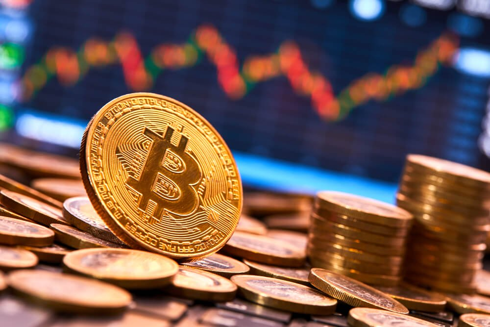 This Bitcoin Price Chart Makes the Crypto Market Crash Look a Lot Less Scary