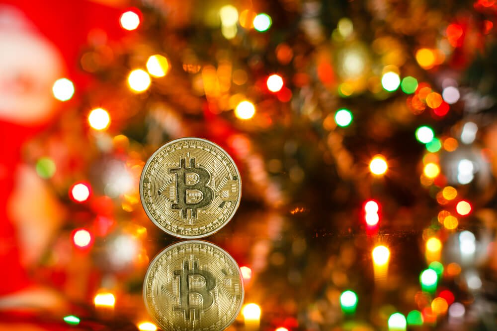 Bitcoin's $1,000 Recovery Ahead of Christmas Has Some Traders Optimistic