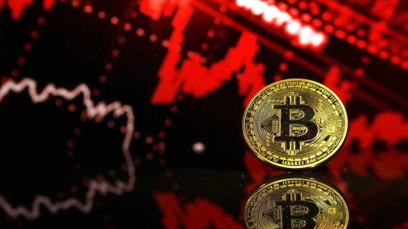 Cryptocurrencies could save ailing bourse