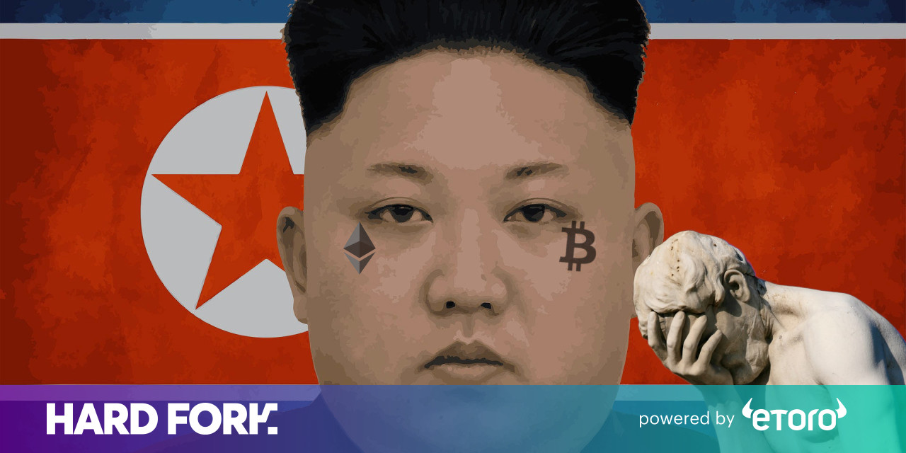 UN experts: Don't go to North Korean crypto conference (duh)