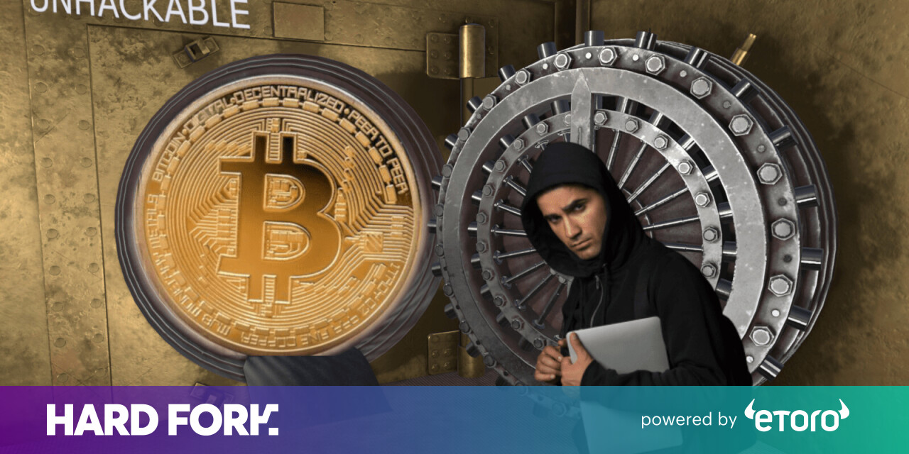 It's 2020 and hacking wallets is still a PR stunt for cryptocurrency startups