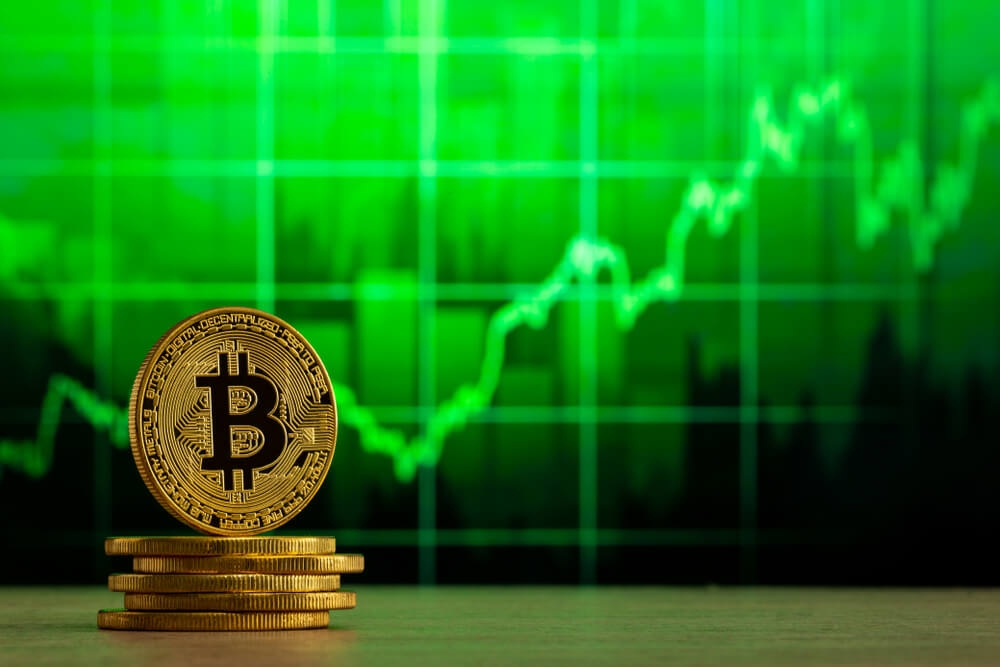 Cryptocurrencies are Looking Bullish as Market Cap Shatters 6-Month High