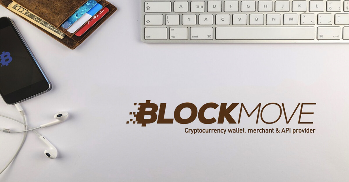 New Non-Custodial Crypto Wallet Blockmove Will Help to Keep Digital Assets Safe
