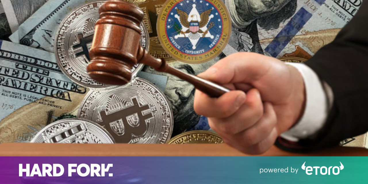 The US government lost $1.7 billion by selling Bitcoin too early