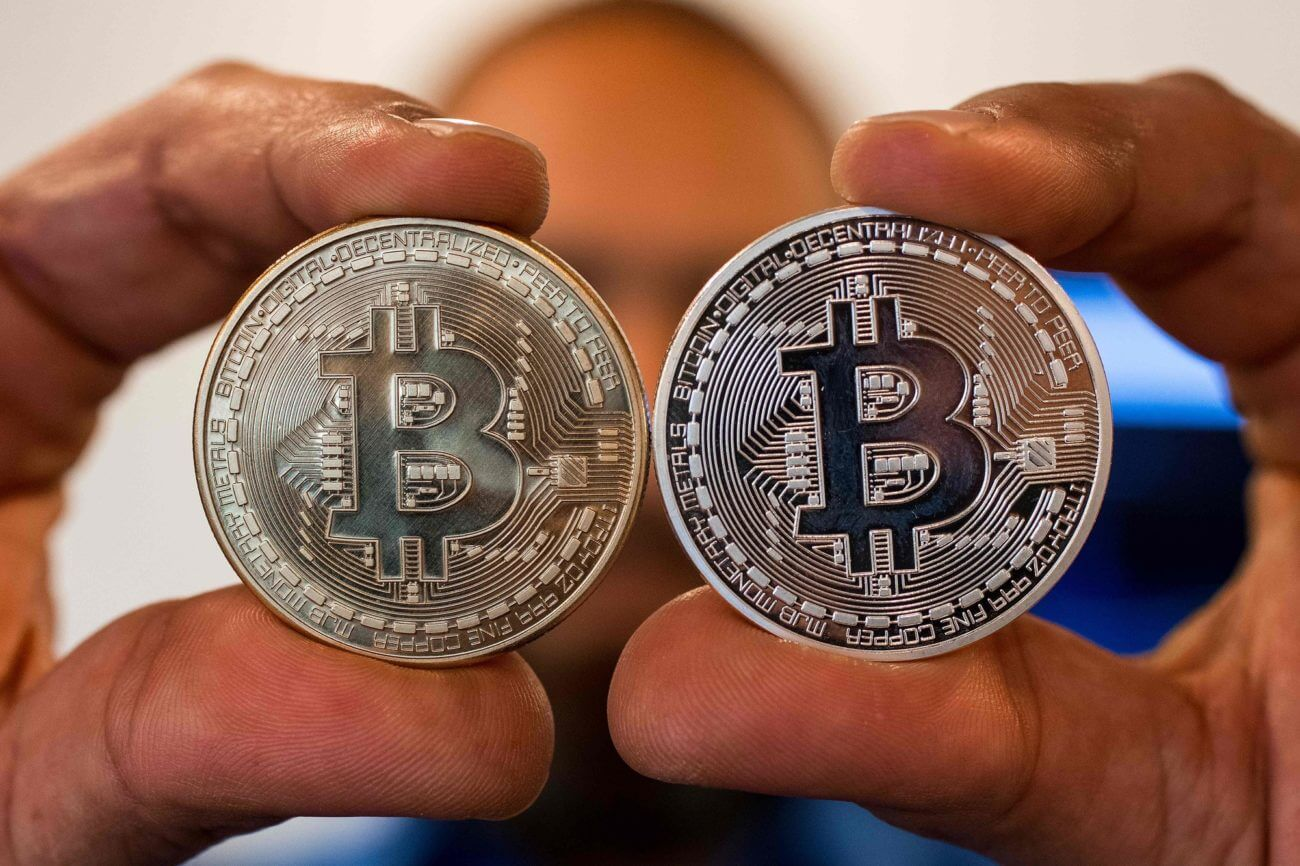 The Bitcoin Price Just Shattered a New All-Time High