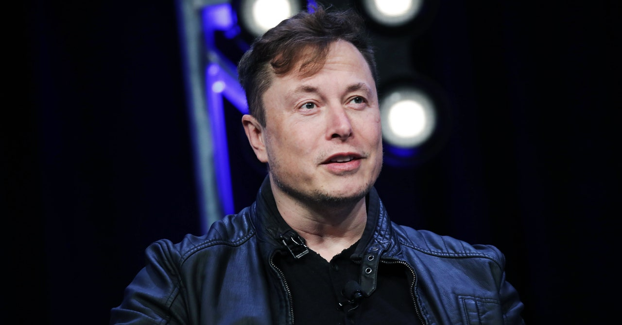 A Twitter Hacking Spree Hits Elon Musk, Obama, Apple, and More