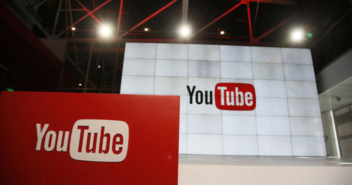 YouTube has a bitcoin scam problem, too, lawsuit alleges