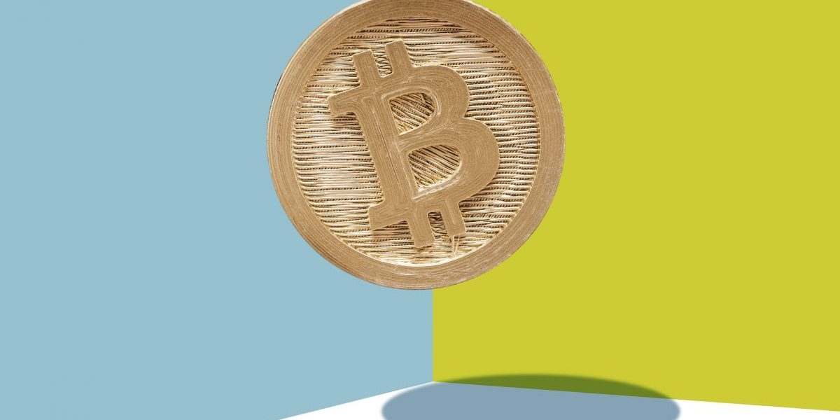 Now that banks can hold Bitcoin, crypto M&A rumors are swirling