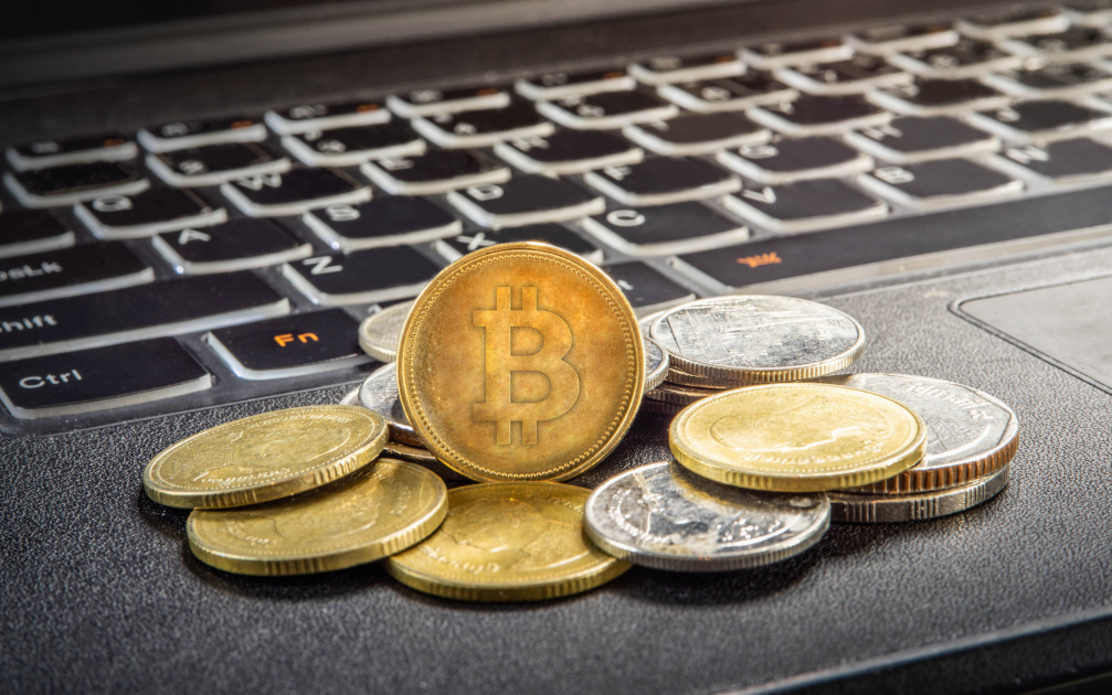 Alleged Twitter hacker was previously caught stealing a fortune in Bitcoin
