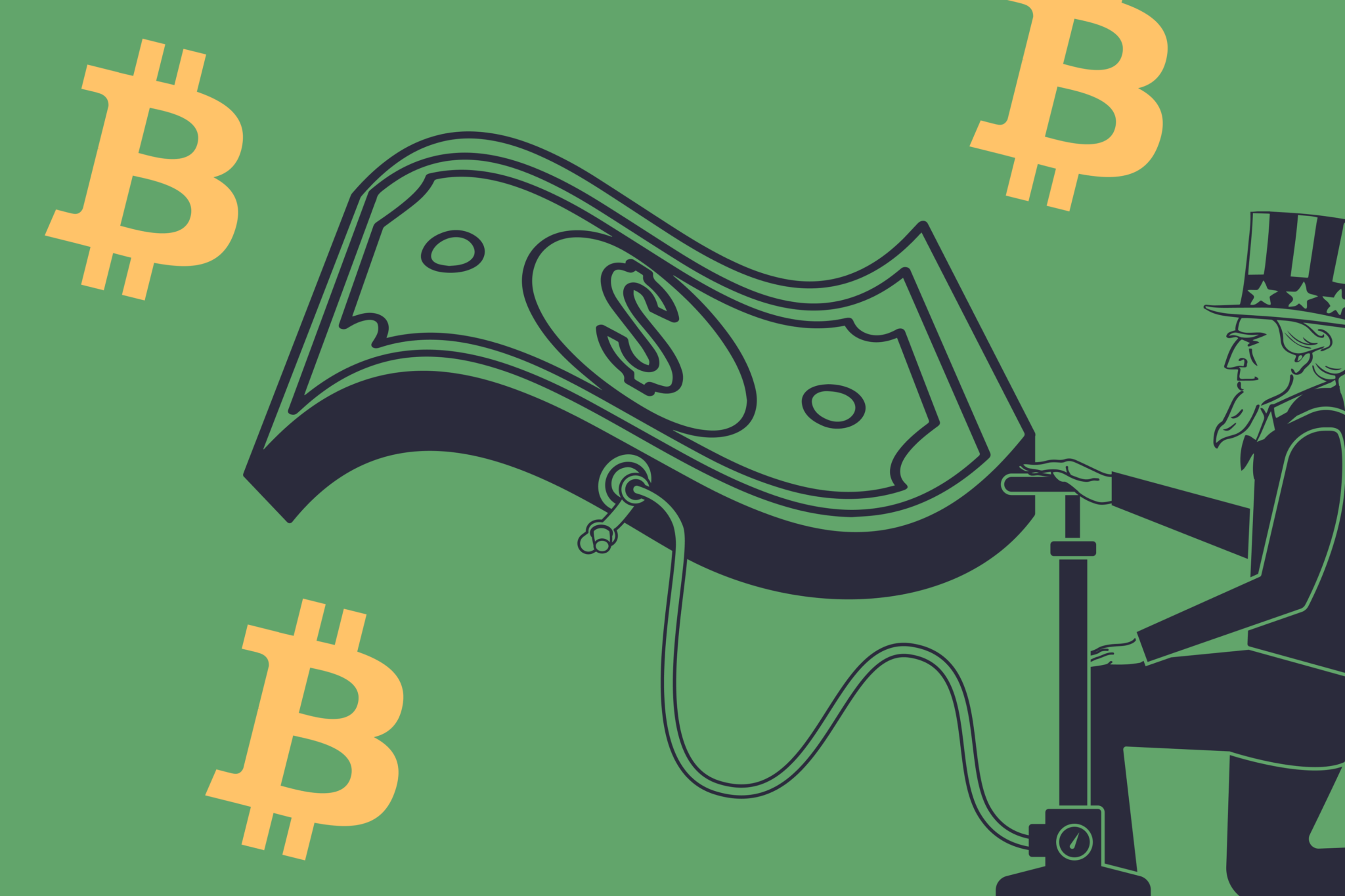 The Case for $500K Bitcoin